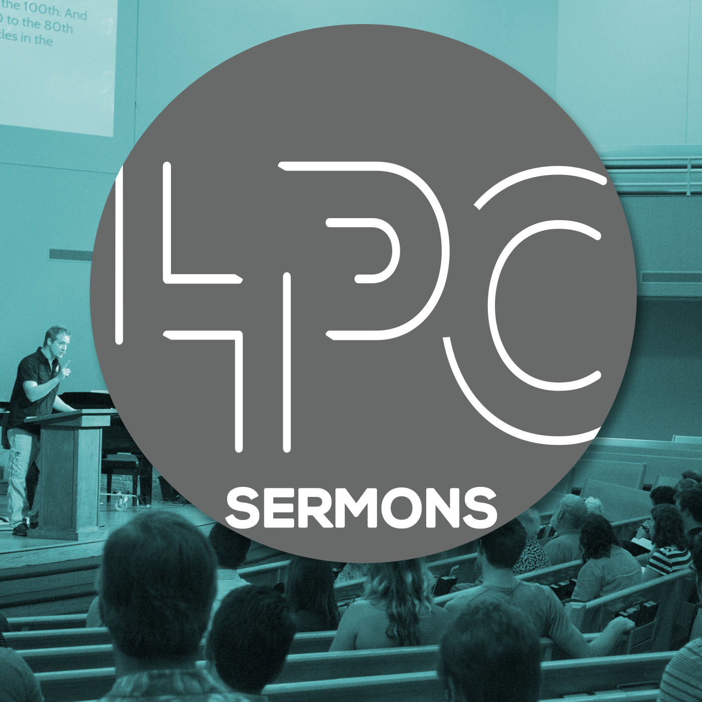 High Point Church Sermons